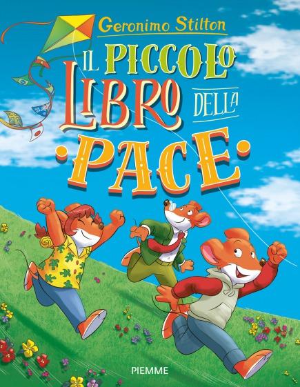 Il piccolo libro della pace