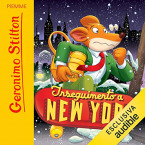 Audiobook - Inseguimento a New York