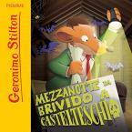 Audiobook - Mezzanotte da brivido a Castelteschio
