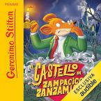 Audiobook - Il castello di Zampaciccia Zanzamiao