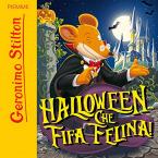 Audiobook - Halloween... Che fifa felina!