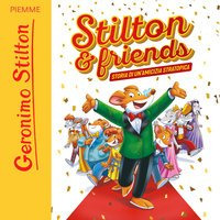 Stilton & friends