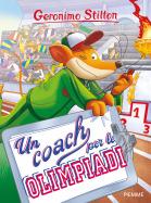 Un coach per le Olimpiadi