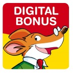 Geronimo Stilton Digital Bonus per iOs