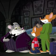 Il mistero del topo Mannaro - Guarda il trailer!