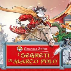 I segreti di Marco Polo