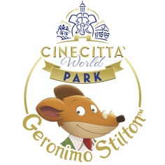 La casa di Geronimo Stilton a Cinecittà World