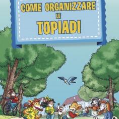 Speciale Olimpiadi - Organizza le tue Topiadi!
