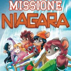 Missione Niagara - Il primo capitolo in anteprima!
