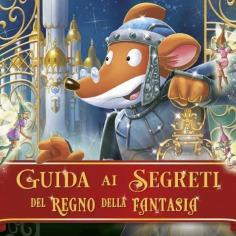 Oggetti magici e mezzi di trasporto segreti del Regno della Fantasia