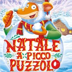 Natale a Picco Puzzolo - Leggi il primo capitolo!