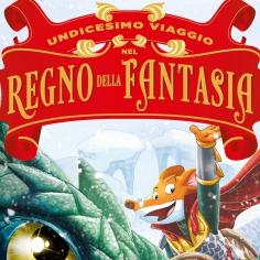 Undicesimo viaggio nel Regno della Fantasia: un estratto in anteprima!