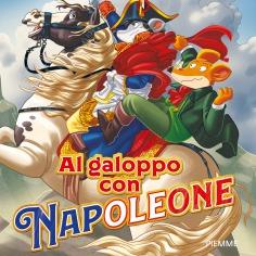 Al galoppo con Napoleone - Leggi un estratto in anteprima