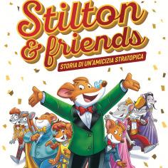 Stilton & friends - Leggi un estratto