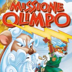 Missione Olimpo - Leggi un estratto