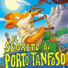 Il segreto di Porto Tanfoso - Leggi un estratto