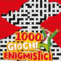 1000 giochi enigmistici - Leggi un estratto