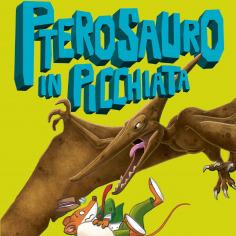 Pterosauro in picchiata - Leggi un estratto!