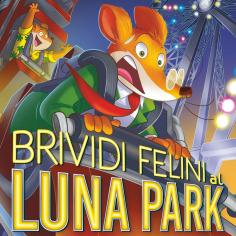 Brividi felini al luna park - Leggi un estratto!