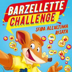 Barzellette challenge - Leggi l'estratto!