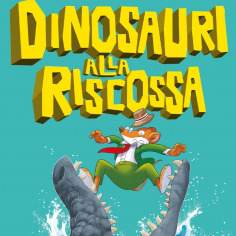 Dinosauri alla riscossa - Leggi l'estratto!