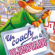 Un coach per le Olimpiadi - Sfoglia l'estratto!