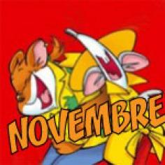 Le barzellette di novembre!