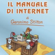Il manuale di Internet di Geronimo Stilton!