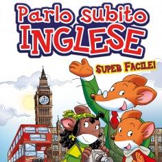 Parlo subito inglese... in pasticceria!