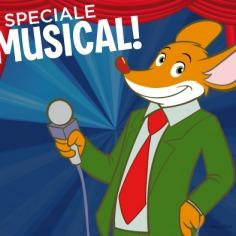 Edizione straordinaria: speciale MUSICAL!