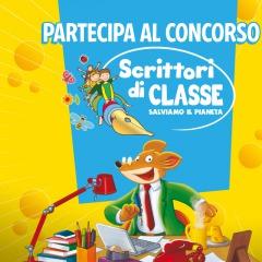 Un concorso per toposcrittori... di classe!