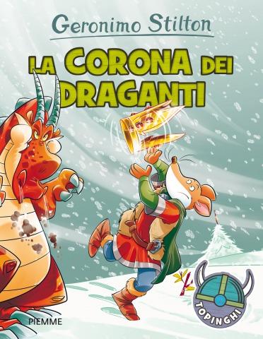 La corona dei Draganti