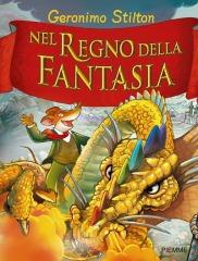Ripensando al primo viaggio nel Regno della Fantasia