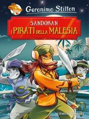 Continuano le avventure di Sandokan!