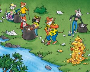 Festeggiamo la Giornata Mondiale dell'Ambiente!