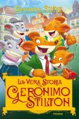 La vera storia di Geronimo Stilton