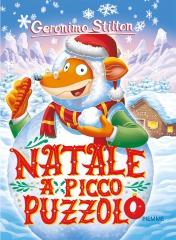 Un nuovo top-seller coi baffi: Natale a Picco Puzzolo