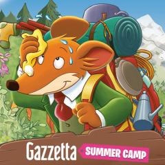 Ritornano i Gazzetta Summer Camp!