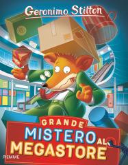 Grande mistero al Megastore!