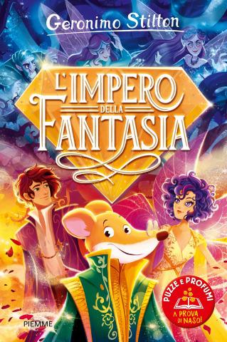 L'impero della Fantasia