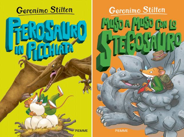 Due nuove avventure sull'Isola Meteora!