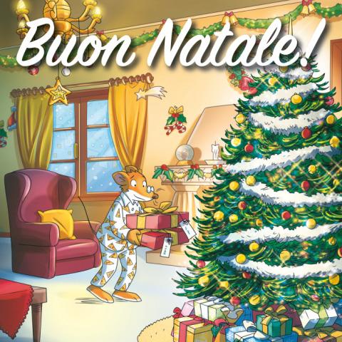 Un Natale... speciale!