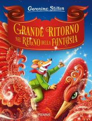 Un'edizione tutta speciale di Grande Ritorno nel Regno della Fantasia!