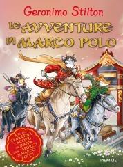 In viaggio con Marco Polo!