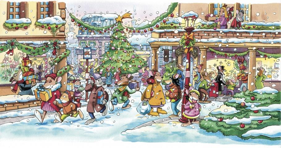 Aria di Natale, aria di sorprese!