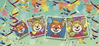 Festeggiate il Carnevale con un topavatar speciale!