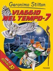 """È arrivato in libreria """"Viaggio nel tempo 7""""!"""