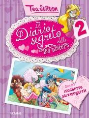 Il diario segreto delle Tea Sisters - 2