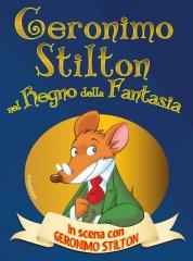 In Scena con Geronimo Stilton!