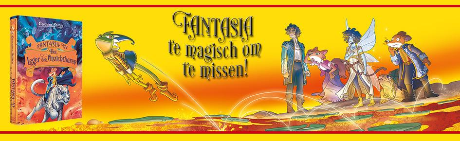 Fantasia 15